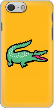 alligator crocodile lacoste für iphone-6