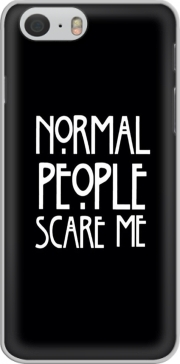 American Horror Story Normal people scares me
