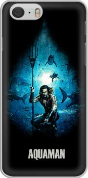 Aquaman für Iphone 6 4.7