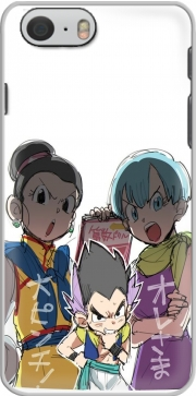 Chichi x Bulma für iphone-6