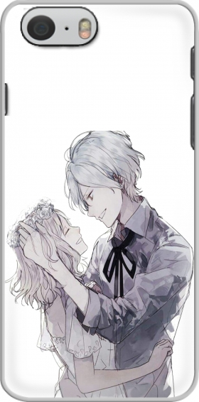 Hülle Diabolik lovers Subaru x Yui für Iphone 6 4.7
