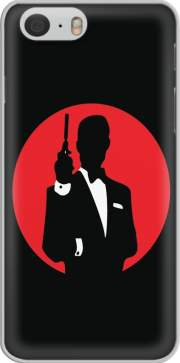 English Secret Agent für iphone-6
