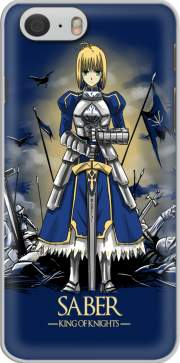 Fate Zero Fate stay Night Saber King Of Knights