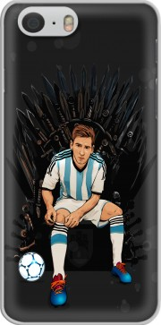 Game of Thrones: King Lionel Messi - House Catalunya Hülle für Iphone 6 4.7
