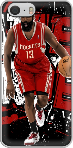 Hülle James Harden Basketball Legend für Iphone 6 4.7