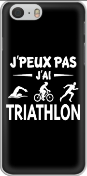 Je peux pas j ai Triathlon für iphone-6