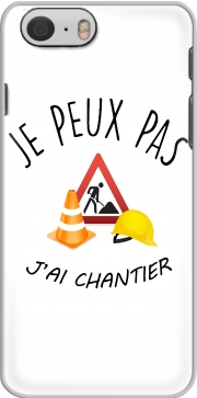 Je peux pas j'ai chantier für iphone-6