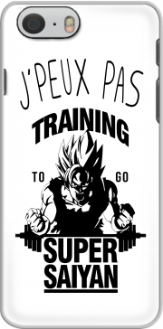 Je peux pas Training to go super saiyan für iphone-6