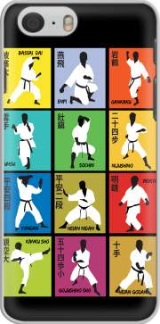 Karate techniques für iphone-6
