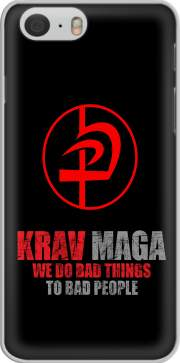 Krav Maga Bad Things to bad people für iphone-6