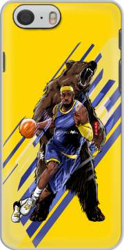 LeBron Unstoppable  Hülle für Iphone 6 4.7