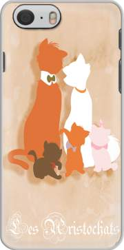 Les aristochats minimalist art für Iphone 6 4.7