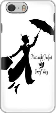 Mary Poppins Perfect in every way für iphone-6