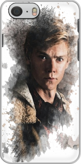 Hülle Maze Runner brodie sangster für Iphone 6 4.7