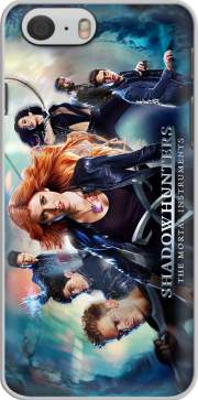Mortal instruments Shadow hunters für iphone-6