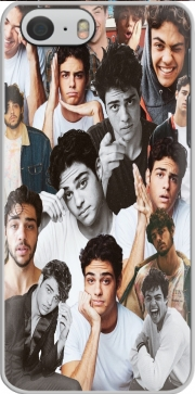 Noah centineo collage für iphone-6