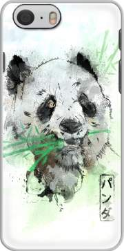 Panda Watercolor für iphone-6