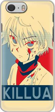 Propaganda killua Kirua Zoldyck für iphone-6