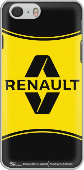 Hülle Renault Sports für Iphone 6 4.7