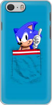 Sonic in the pocket für iphone-6