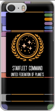 Starfleet command Star trek für iphone-6