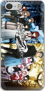 Steins Gate für iphone-6