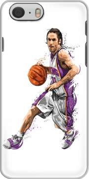 Steve Nash Basketball für iphone-6
