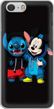 Stitch x The mouse für iphone-6