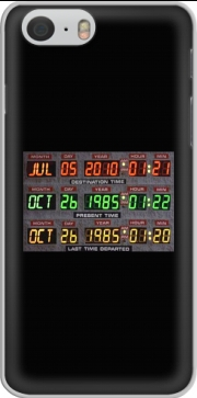 Time Machine Back To The Future für iphone-6