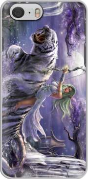 Tyrande Whisperwind World Of Warcraft Art für iphone-6
