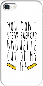 Baguette out of my life für Iphone 7 / Iphone 8
