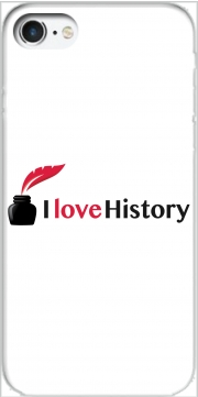 I love History für Iphone 7 / Iphone 8