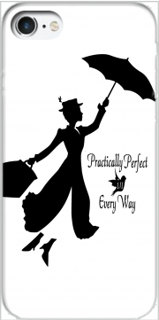 Mary Poppins Perfect in every way für Iphone 7 / Iphone 8