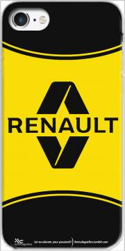 Renault Sports für Iphone 7 / Iphone 8