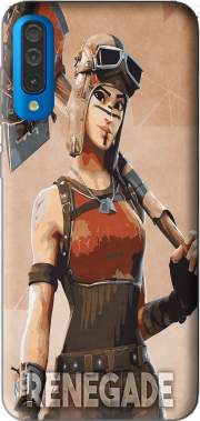 Renegade Skin Fortnite Art für Samsung Galaxy A50